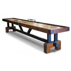 Kush 14ft Signature Shuffleboard Table (013)