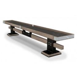 Kush 22ft Bruno Shuffleboard Table (078)