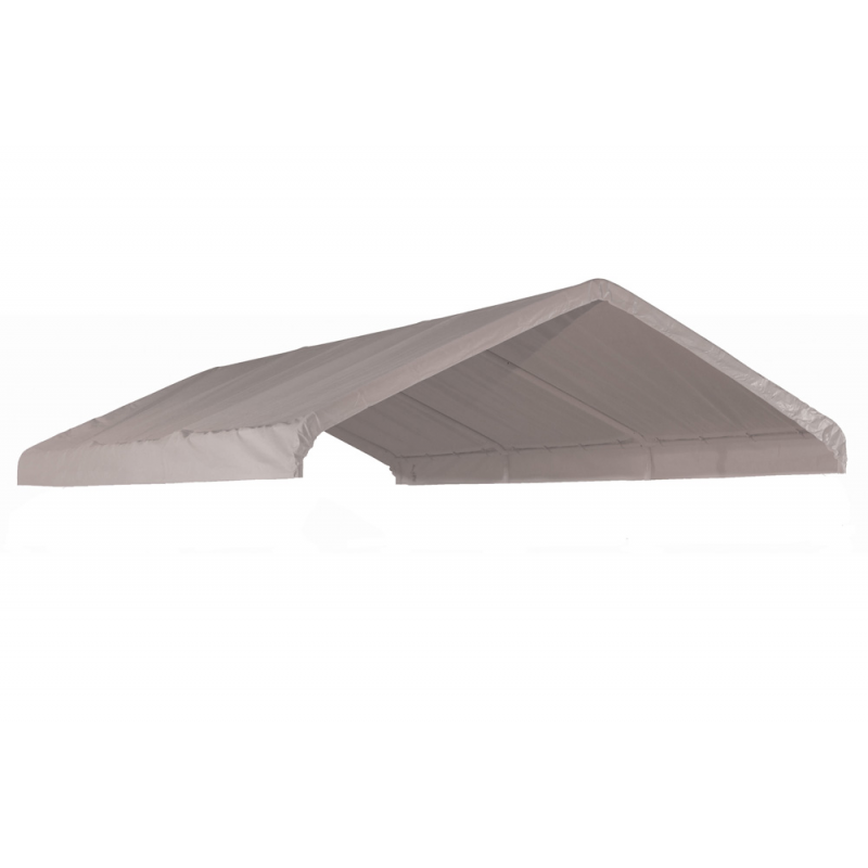Shelter Logic 10×20 Canopy - White (10072)