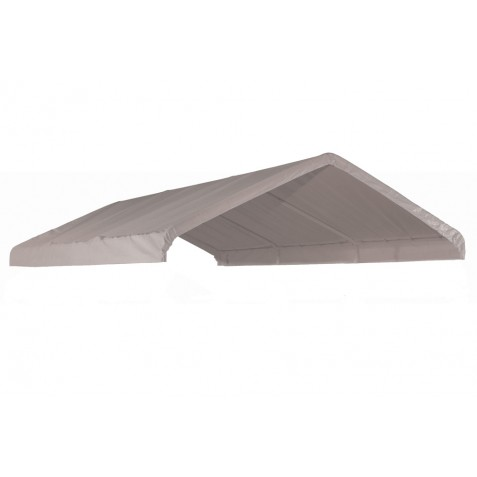 ShelterLogic 10×20 Canopy - White (10072)