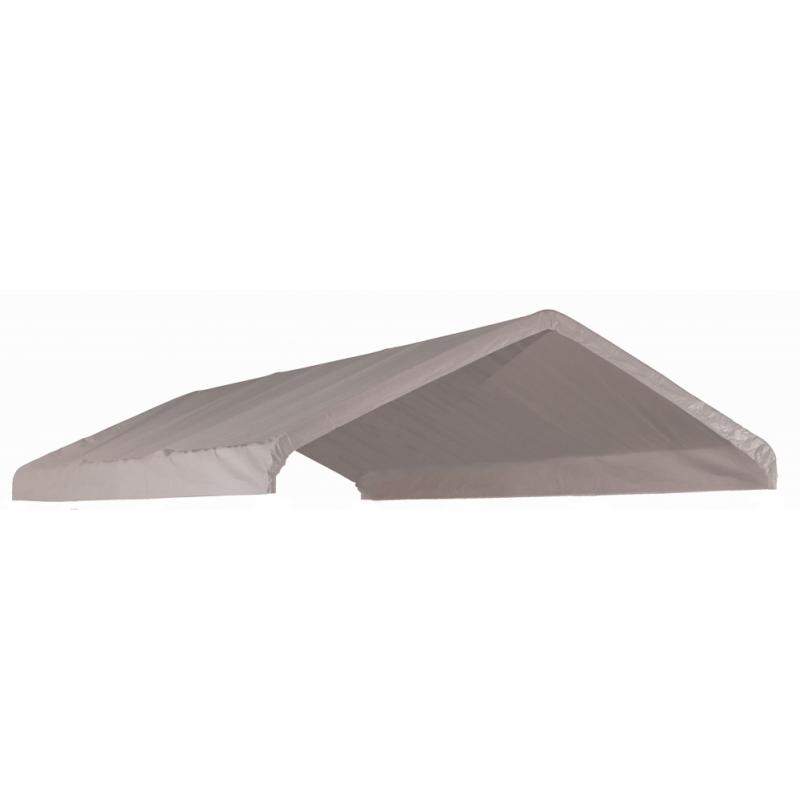 Shelter Logic 10×20 Canopy - White (11072)
