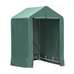 ShelterLogic Garden Shed - Green (70388)