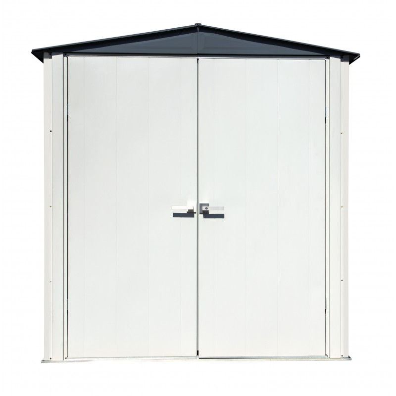 Arrow 6x3 Spacemaker Storage Shed Kit (PS63)