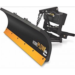 """Meyer Products 80"""" Home Plow Auto Angle Hydraulic Snow Plow (25000)"""