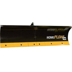 """Meyer Products 80"""" Home Plow Manual Lift Snow Plow (23150)"""