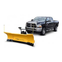 Meyer Products Super Blade 8'-10' Snow Plow (53300)