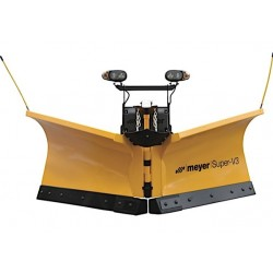 Meyer Products Super Blade 8'-6' Snow Plow (53600)