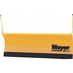 """Meyer Products Lot Pro 8'6"""" Snow Plow Assembly (09402)"""