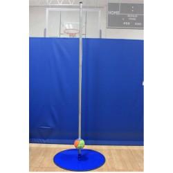 Gared Glava Portable Tetherball System(6811)