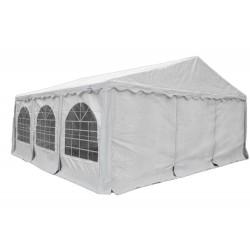 ShelterLogic 20x20 Party Tent Enclosure Kit - White (25927)