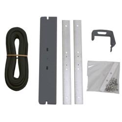 Palram Feria Patio Cover EZ Link Kit - Gray (HG9403)