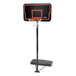 Lifetime 44-inch Impact Adjustable Portable Basketball Hoop (90171)
