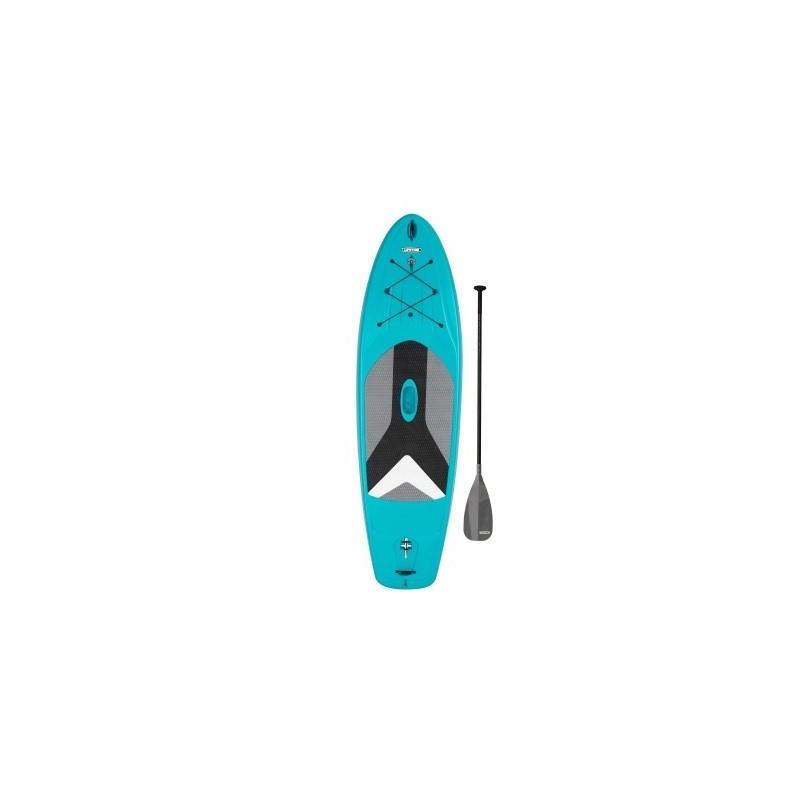 Lifetime Horizontal Paddleboard - Teal (90715)