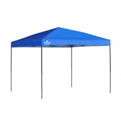 Quik Shade 10x10 Shade Tech Canopy Kit - Blue (157379DS)