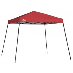 Quik Shade 10x10 Shade Tech ST56 Canopy Kit - Red (157393DS)