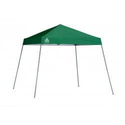 Quik Shade 10x10 Expedition EX64 Canopy Kit - Green (160717DS)