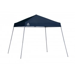 Quik Shade 10x10 Expedition EX64 Canopy Kit - Midnight Blue (160716DS)