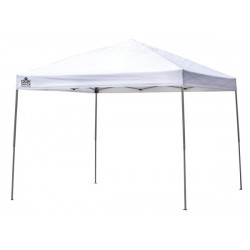 Quik Shade 10x10 Expedition EX100 Canopy Kit - White (167512DS)