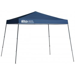 Quik Shade 11x11 Solo Steel 72 Canopy Kit - Midnight Blue (165710DS)