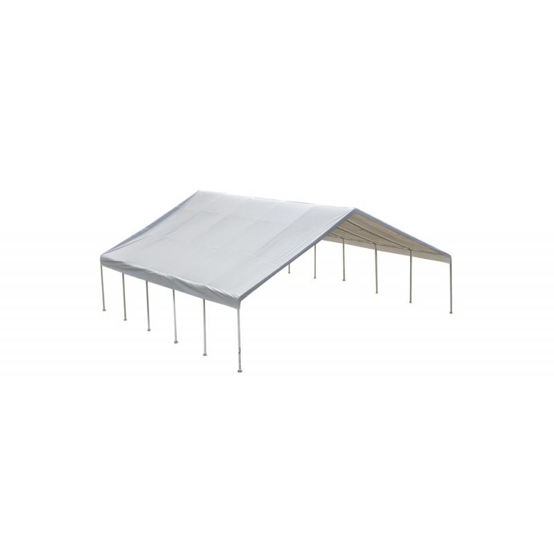 Shelter Logic 30x30 Canopy - White (27772)