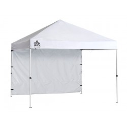 Quik Shade 10x10 Commercial C100 Canopy Kit - White (157398DS)