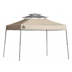 Quik Shade 10x10 Summit SX100 Canopy Kit - Taupe (157414DS)