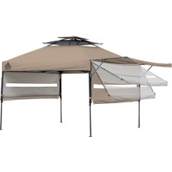 Quik Shade 10x17 Summit SX170 Canopy Kit - Taupe (157416DS)