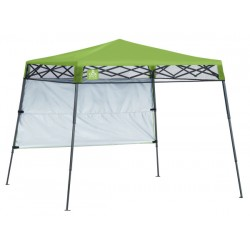 Quik Shade 7x7 Go Hybrid Canopy Kit - Bright Green (157434DS)