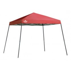 Quik Shade 10x10 Shade Tech ST64 Canopy Kit - Red (157587DS)