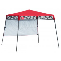 Quik Shade 7x7 Go Hybrid Canopy Kit - Red (167519DS)
