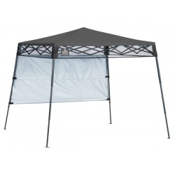 Quik Shade 7x7 Go Hybrid Canopy Kit - Charcoal (167520DS)