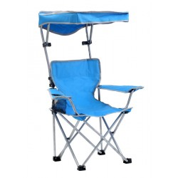 Quik Shade Kids Shade Folding Chair - Blue (161885DS)