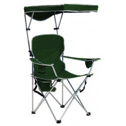 Quik Shade Full Size Shade Folding Chair - Forest Green (160047DS)