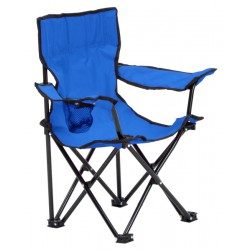 Quik Shade Kids Folding Chair - Blue (167561DS)