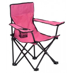 Quik Shade Kids Folding Chair - Pink (167562DS)
