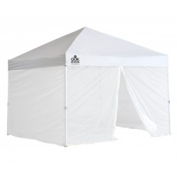Quik Shade Screen Kit - White (132174DS)