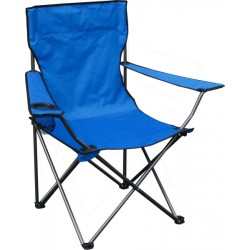Quik Shade Folding Chair - Blue (146111DS)