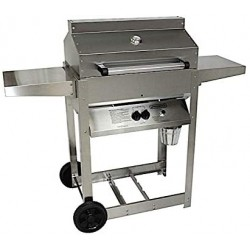 Phoenix Grills Stainless Steel Grill (SDRIV4LDDP)