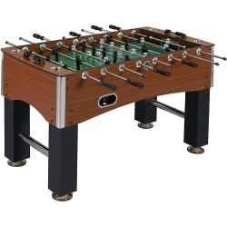 Hathaway 56in. Stratford Foosball Table - Cherry (NG1034FB)