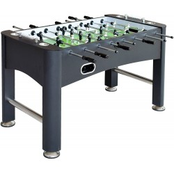 Hathaway 56in. Equalizer Foosball Table - Black (BG4035)