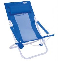 Rio Gear Breeze Hammock Chair - Blue (BHC101-46-1)