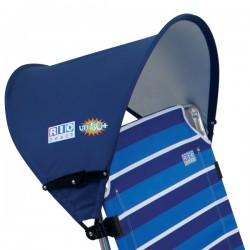 Rio Beach MyCanopy Personal Chair Shade - Blue (CAN-1)