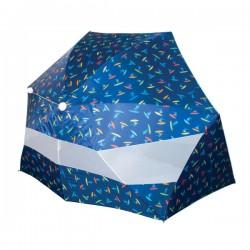 Rio Pop-Up Shelter - Surf Print (BH301-202-1)
