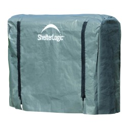 Shelter Logic 4 ft Universal Full Length Cover (90477)