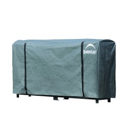 Shelter Logic 8 ft Universal Full Length Cover (90478)