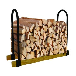 ShelterLogic LumberRack Firewood Adjustable Brackets (90459)