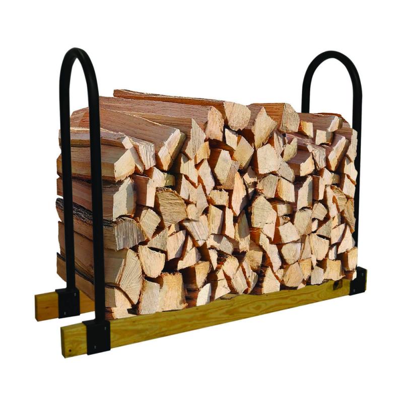 Shelter Logic LumberRack Firewood Adjustable Brackets (90459)