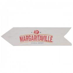 Margaritaville Directional Garden Sign - Chill Spot (PSSA22-MV-1)