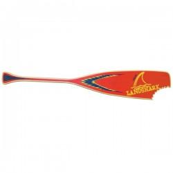 Margaritaville Paddle Sign - Landshark Red (PSSP02-MV-1)