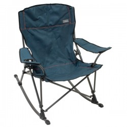 Rio Soft Arm Quad Rocker Chair - Navy (GRQR370-442-1)
